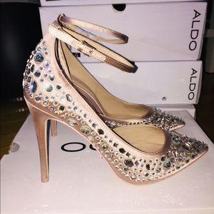 Aldo heels! - Brand New!! - Jeroredien